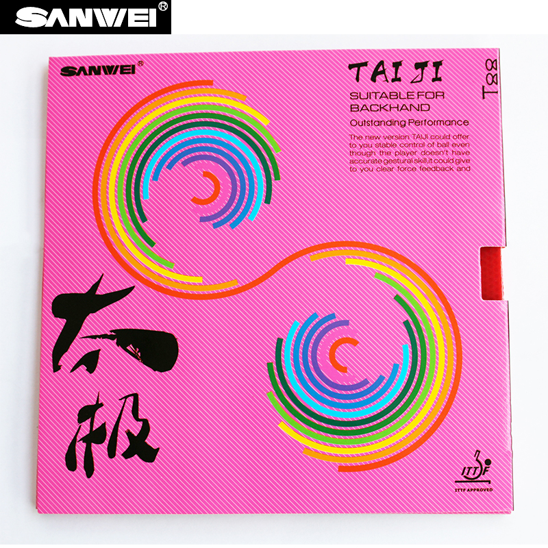 Sanwei Rubber T88 Taiji Plus
